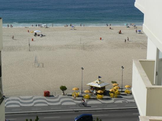 Tulip Inn Copacabana Photo