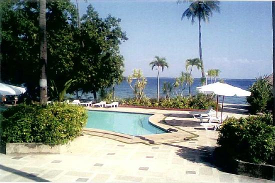Tambuli Beach Club West Hotel Cebu Filippijnen Foto S En Reviews Tripadvisor