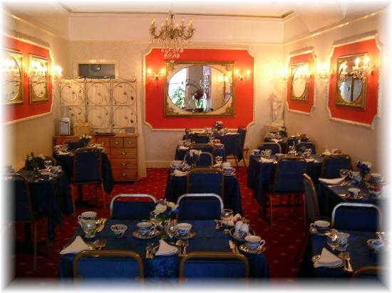 Rubens: Dining Room.
