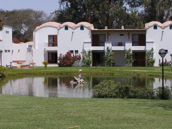 Hotel Las Dunas: Hotel Grounds (2)