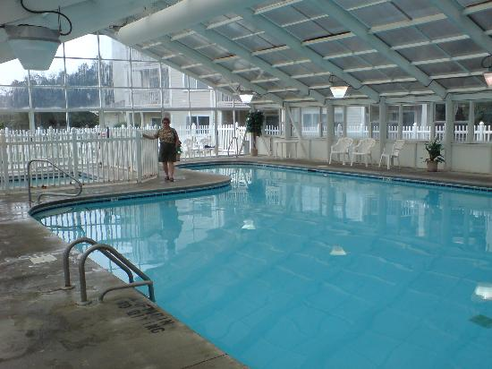 Atlantic Beach Nc Hotels With Indoor Pool