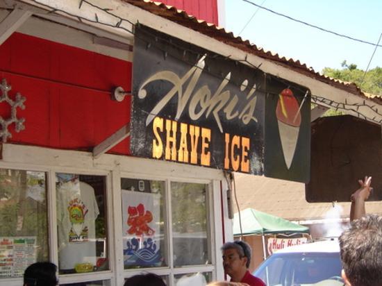 Agree shaved ice waikiki business! consider