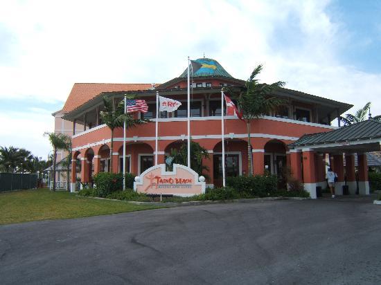 Taino Beach Resort Clubs Ritz Welcome Centre