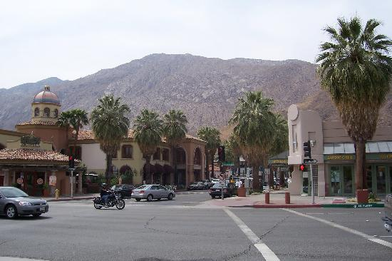 Gambar Palm Springs