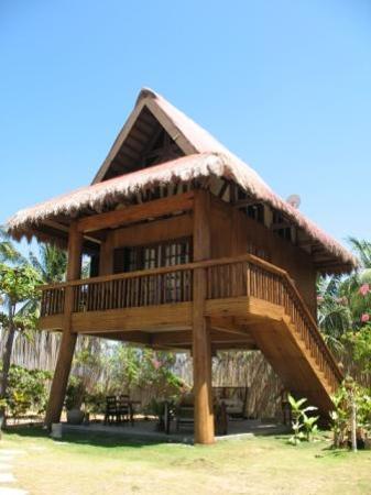 Hoyohoy Villas: the villa