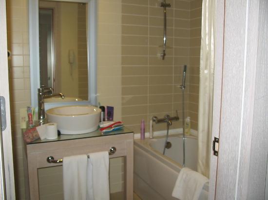 Orange County Resort Hotels: s.d.b