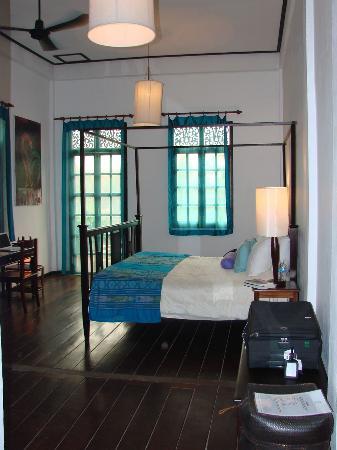 The Apsara: Room 5, Apsara