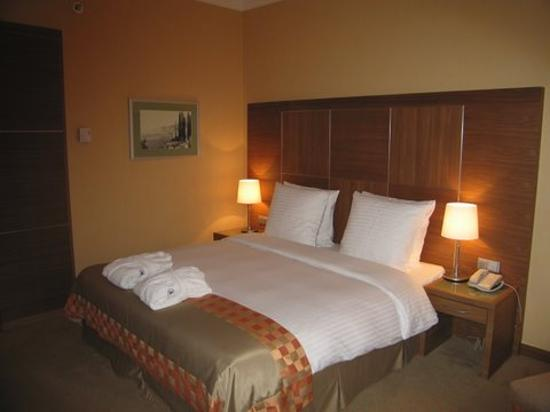 Hilton Imperial Dubrovnik: Room