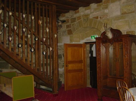 Hotel Burg Colmberg Photo