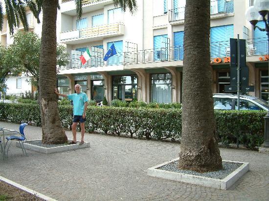Hotel Delle Palme
