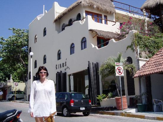 Kinbe Hotel Kim And The