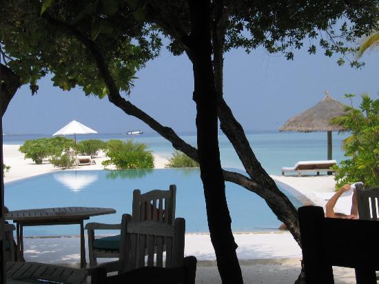 Cocoa Island by COMO Foto