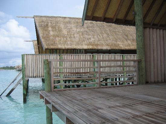 Cocoa Island by COMO Photo