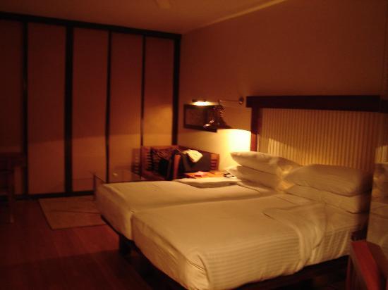 Heritance Ahungalla : Room