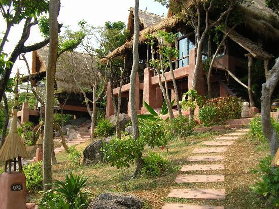 Koh Tao Cabana: Ko Tao Cabana Cottage