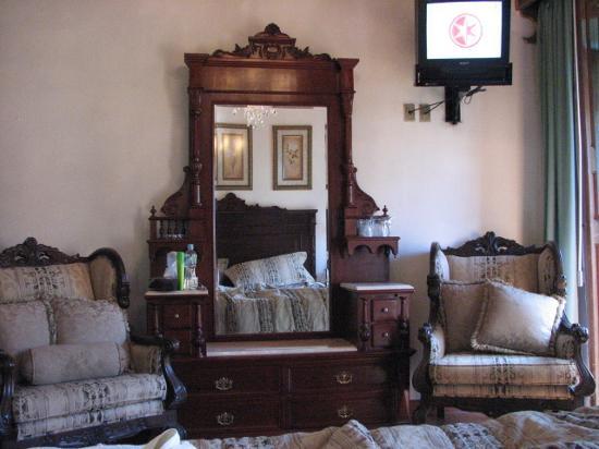 Luna Hotel: Room, Hotel Luna