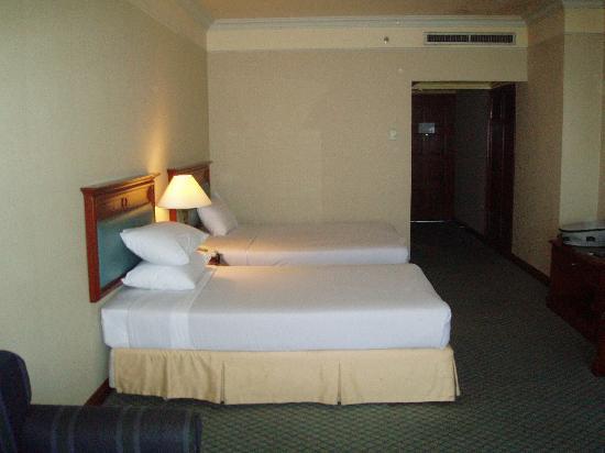 Royal Benja Hotel: Room 2406 - Standard
