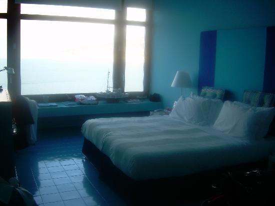 Maison La Minervetta: Guest Room #4