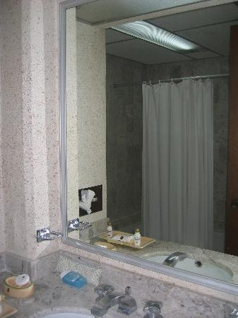 Hotel El Conquistador : Baño