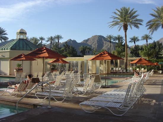 Renaissance Esmeralda Resort & Spa, Indian Wells Photo