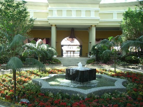 Iberostar Grand Hotel Paraiso: Lobby area