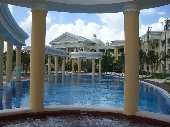 Iberostar Grand Hotel Paraiso: relaxation pool