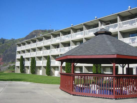Holiday Inn Express Roseburg: Holiday Inn Express