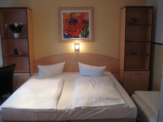 Hotel Munchen Hallbergmoos