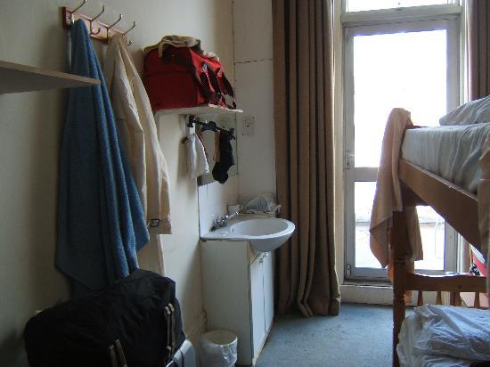 Photo of Nevern Hostel London
