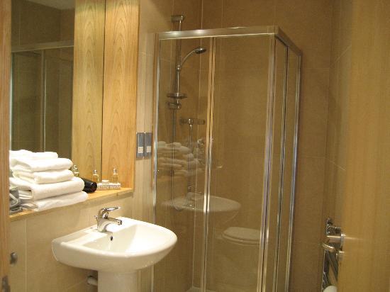 Bilde fra Glasgow Loft Apartments