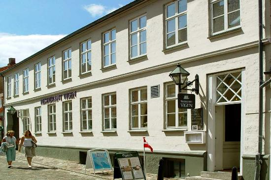 Photo of Hotel Vigen Ebeltoft