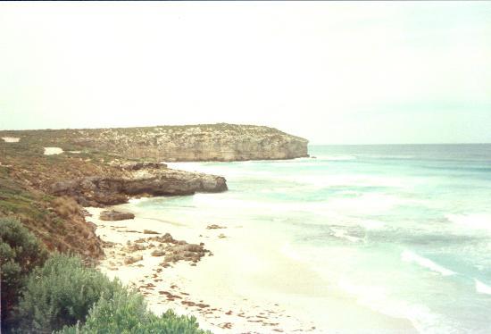 Isla Canguro, Australia: Pennington Bay