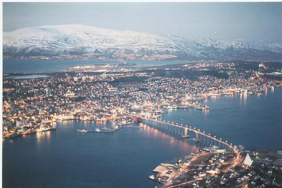 par søker Tromsø