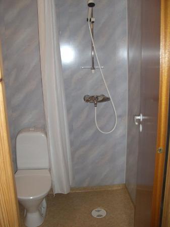 Heimly Pensjonat: Bathroom