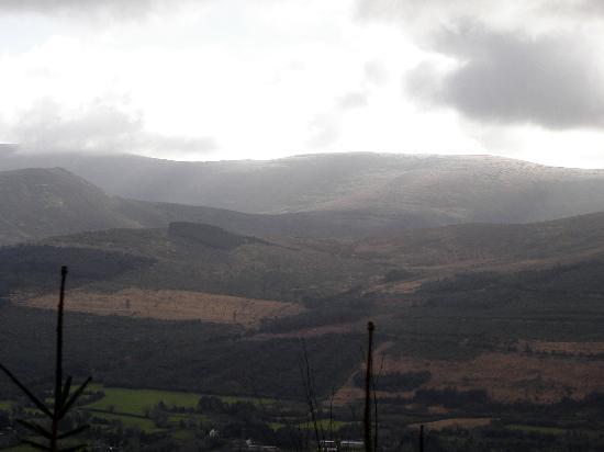 Glen of Aherlow Photo