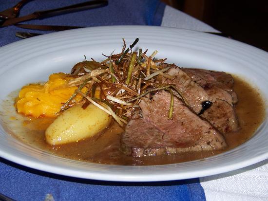 Royal Solaris Cancun : souper