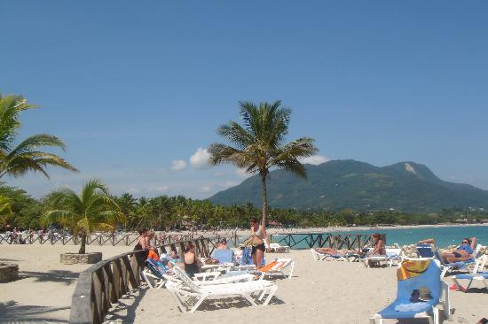 Paradise Beach Club Puerto Plata The Best Beaches In World
