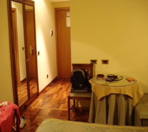 Relais Forus Inn: Habitacion