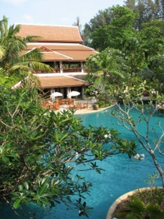 Thavorn Beach Village Resort & Spa Photo
