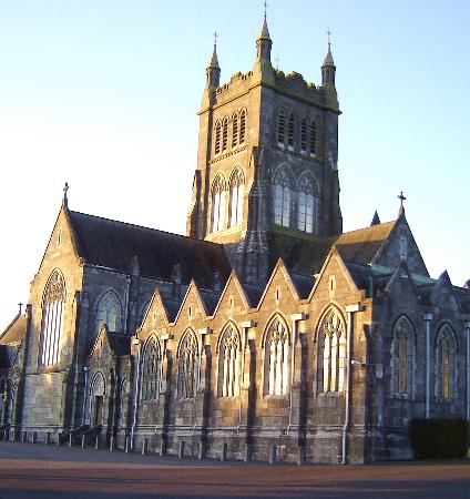 Mount Melleray Abbey