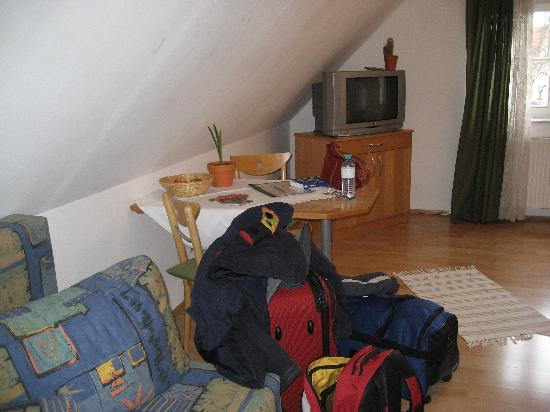 Pension Zur Steirerstub'n: Other view of room