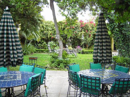 Potret Hacienda de Las Flores
