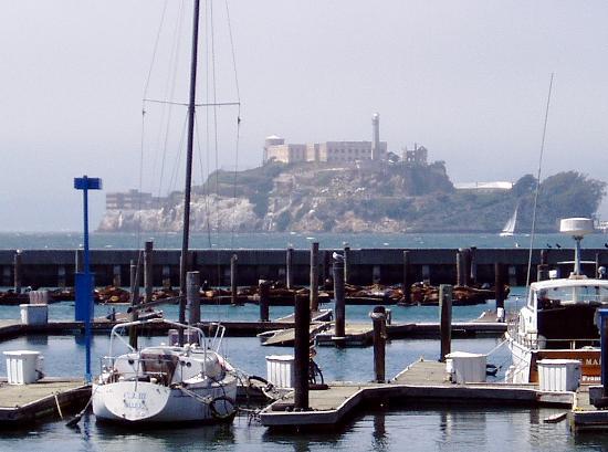 South San Francisco, CA: Alcatraz