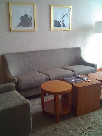 Sheraton Changsha Hotel ภาพถ่าย