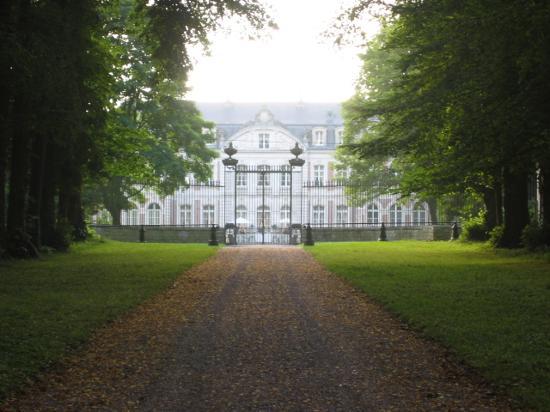 Chateau de Remaisnil