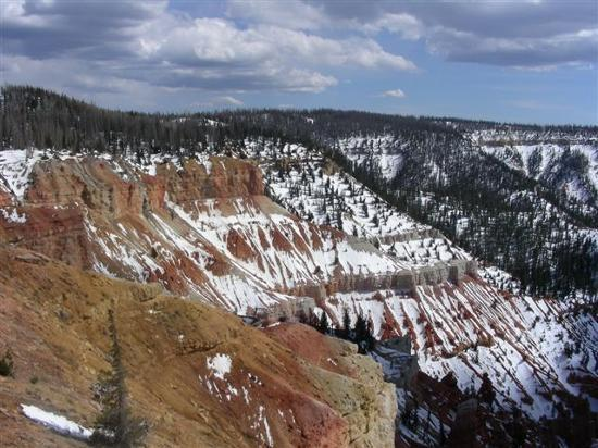 Седар-Сити, Юта: Cedar Breaks National monument 2