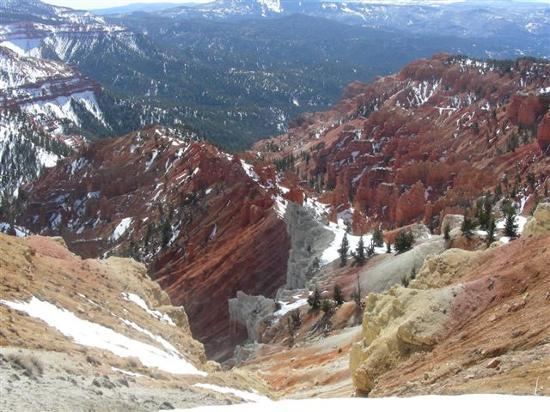 ‪‪Cedar City‬, ‪Utah‬: Cedar Breaks National monument 3‬
