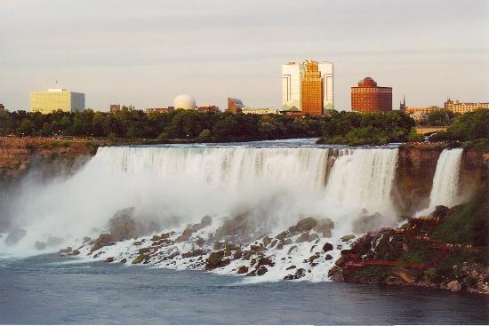 Niagara Falls صورة