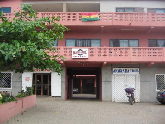 Photo of Hotel Hansonic Accra