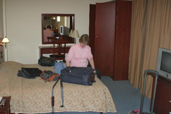 AVA Hotel Athens: room 204